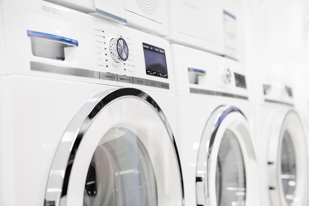 เครื่องซักผ้าหยอดเหรียญ : โอกาสหรือทางตัน
