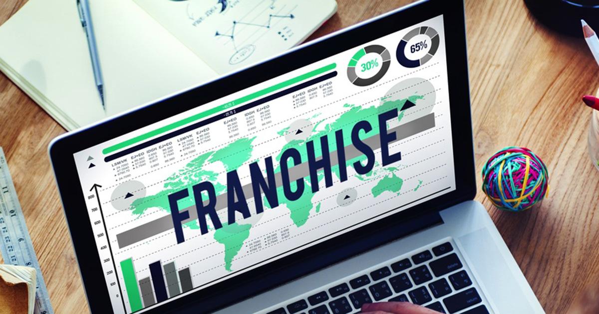 Frenchise 4.0 โอกาสจากเทคโนโลยีและสภาพแวดล้อมที่เปลี่ยนไป