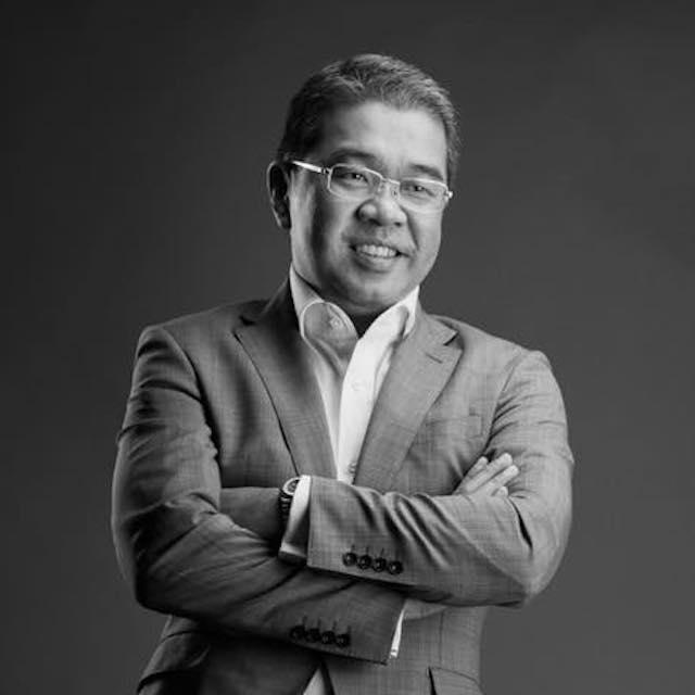 Somchai Rungsrithananon
