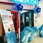WashCoin Shop สาขา Plum Pinklao