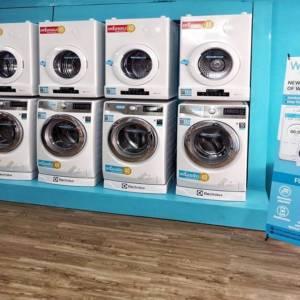 WashCoin Shop สาขาสุรางค์