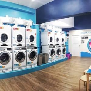 WashCoin Shop สาขา จันทบุรี