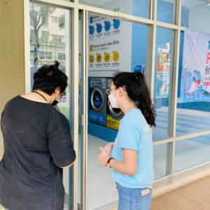 WashCoin Plus สาขา LPN รามอินทรา-นวมินทร์ อาคาร A